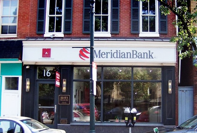 Meridian Bank Aims to Go National with Specialized SBA Lending in Franchise Space