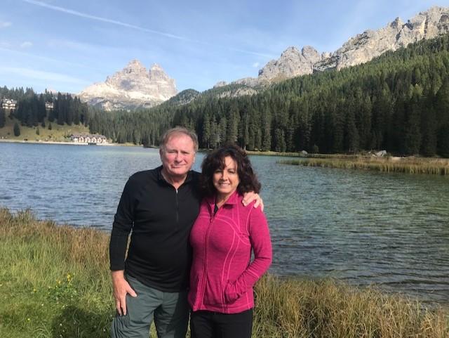 Chester County Leadership: Glenda & Joseph (Skip) Brion