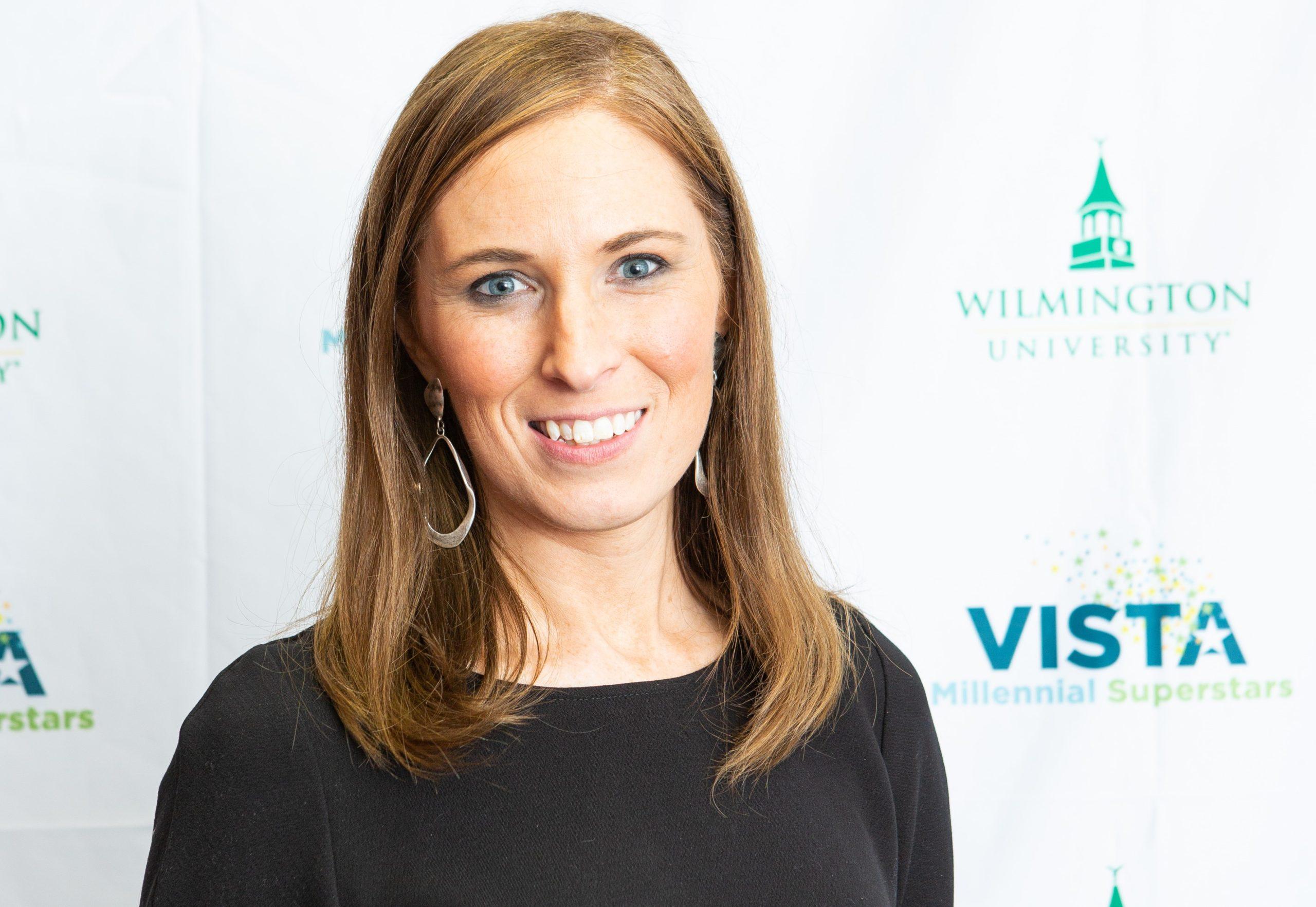 2020 VISTA Millennial Superstars: Kate Sheehan