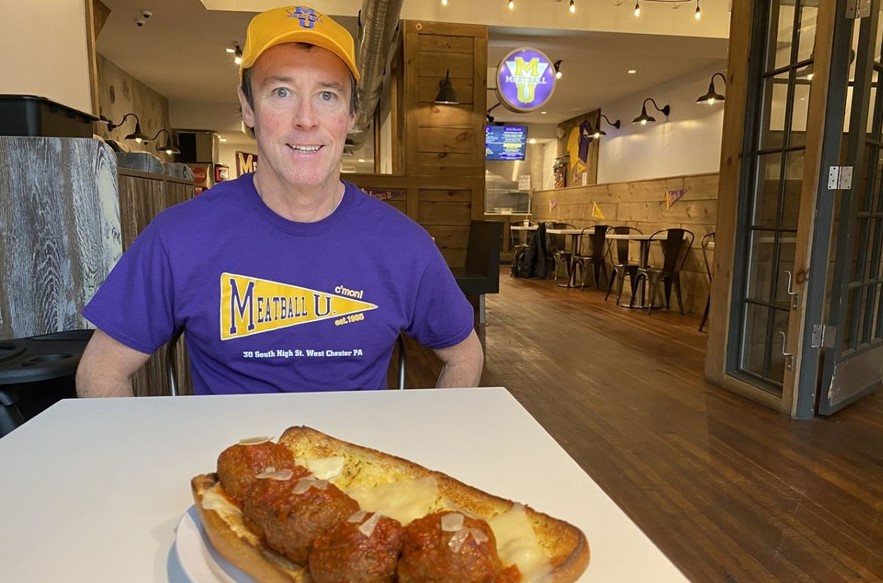 New Restaurant in Downtown West Chester Pays Homage to … Meatballs