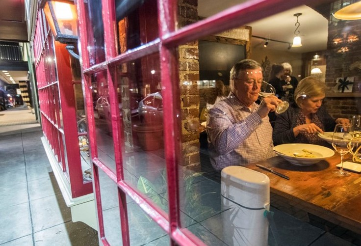 Inquirer Food Critic Includes Pair of Chester County Restaurants Among His Hottest in Delaware Valley