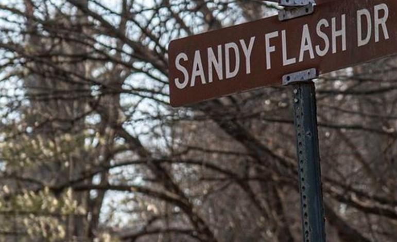 Street in Kennett Square Bears the Moniker of a Revolutionary War Traitor