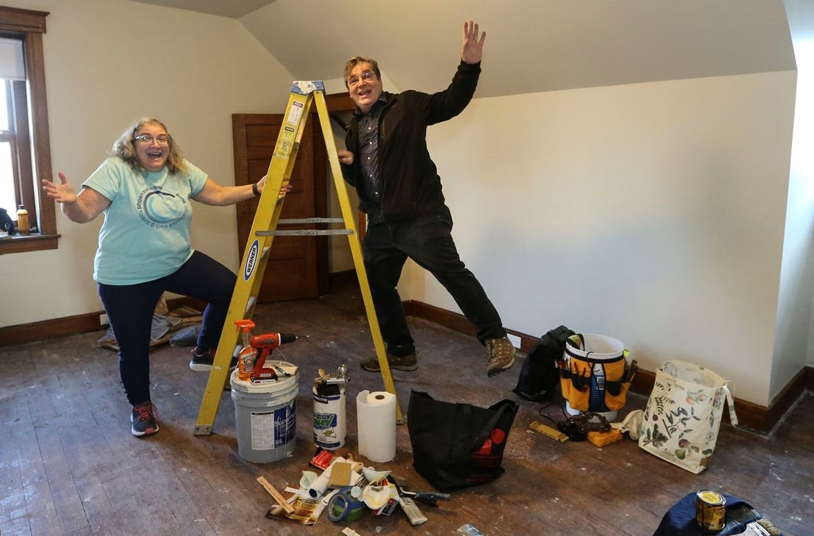 Phoenixville Nonprofit Aims to Increase Its Visibility as It Moves into Its First Office