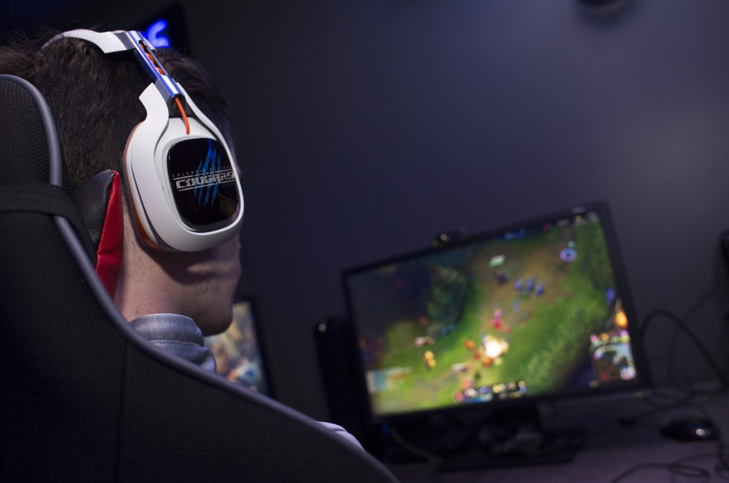 Immaculata Adds eSports to Its Athletic Programs