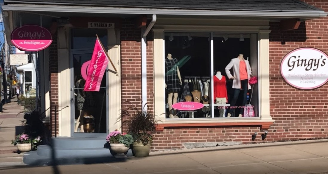 Women's Boutique Leaving Malvern After 12 Years