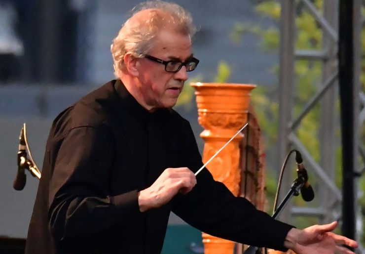 Immaculata University the First Stop on Renowned Ensemble's First-Ever U.S. Tour
