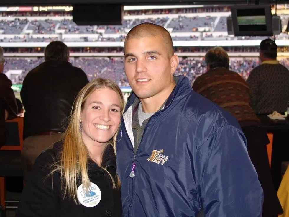 She Honors Her Deceased Brother's Legacy With a Mission to Help Veterans