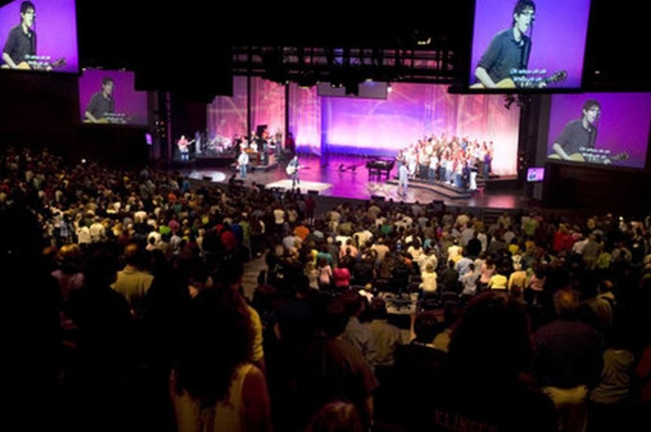 Eight Chester County Residents Have Their Medical Debt Paid Off by Megachurch