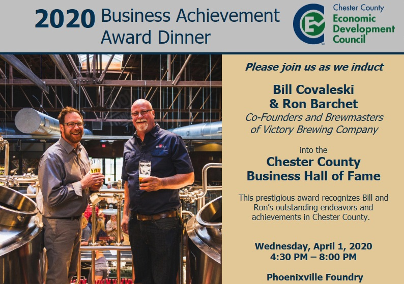 CCEDC Announces Date and Honorees for Annual Dinner, Sponsorship Opportunities Available