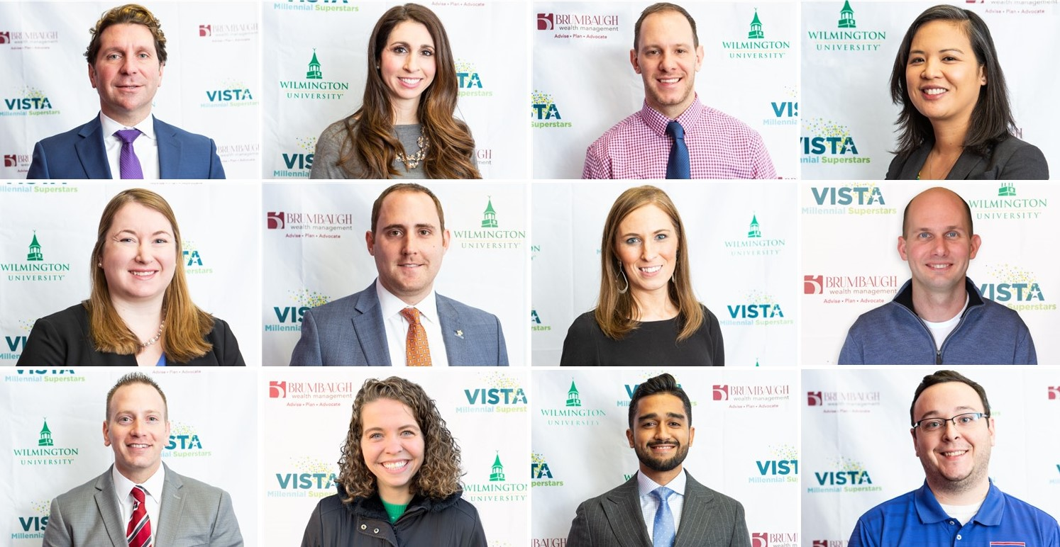 Tickets to VISTA Millennial Superstars Awards Reception on Feb. 4 Now Available