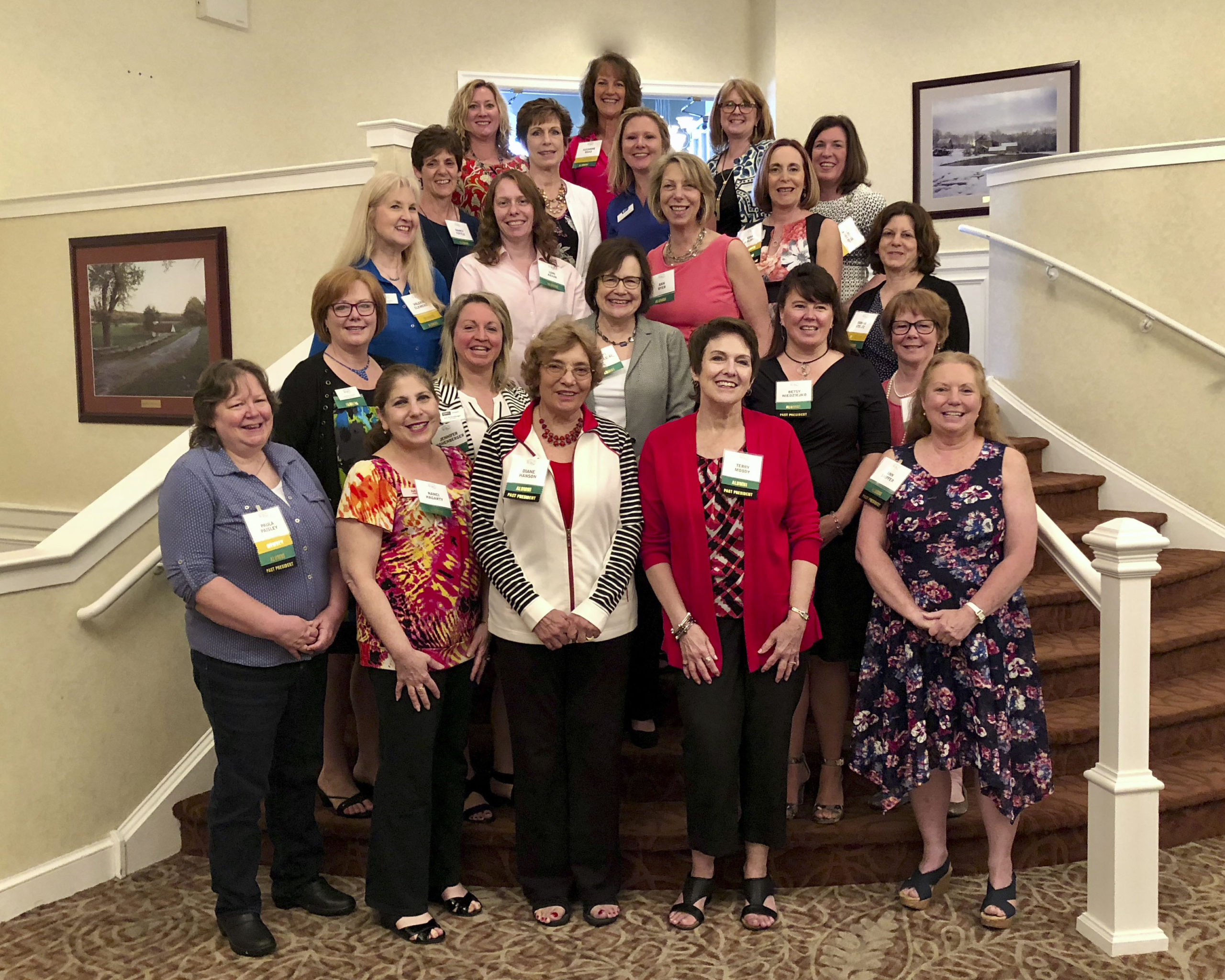 Women's Business Connection Boasts Tradition of Relationship-Building; New Members Sought