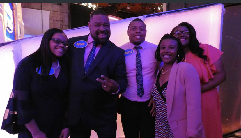 West Chester Family Has Great Showing on 'Family Feud,' Wins $20,000 in Fast Money Round