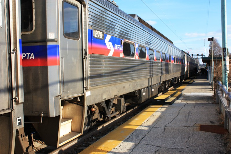 Still No Follow Through from SEPTA on Announced Frequency Increase of Regional Rail Service