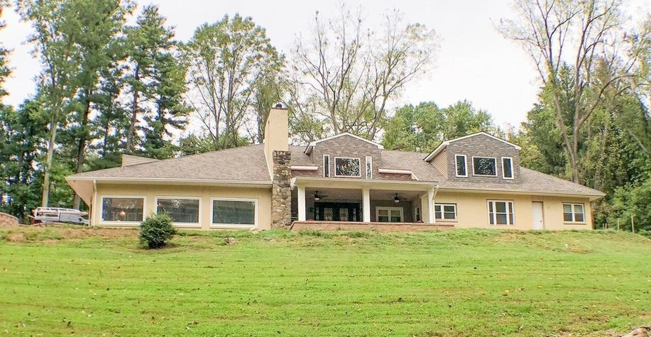 Malvern Bank House of the Week: Expansive Home in Picturesque Birmingham Township