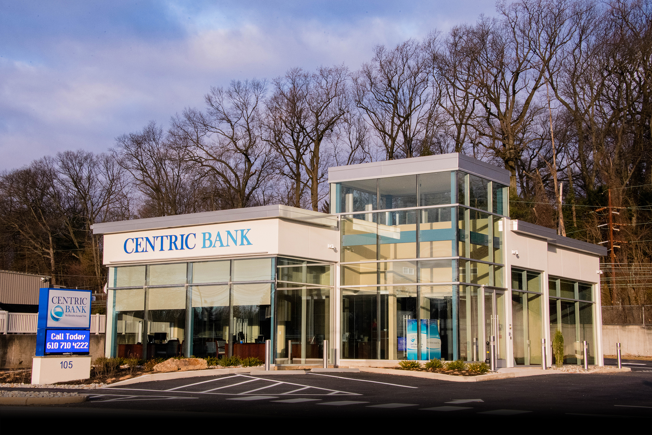 Centric Bank Welcomes Your SBA CARES Act Loan Applications