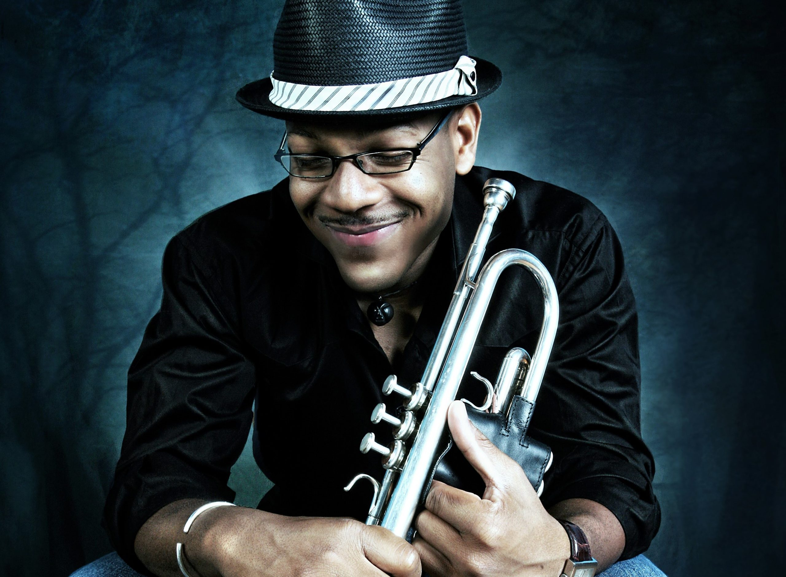 Etienne Charles and the U.S. Army Blues Band Headline the 13th Annual Trumpet Fest at WCU