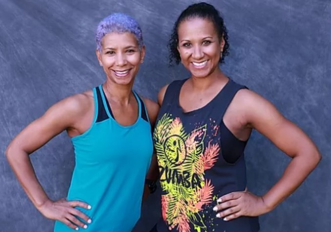 Sisters Bring Their Shared Dream to Fruition with Phoenixville's One Spark Fitness