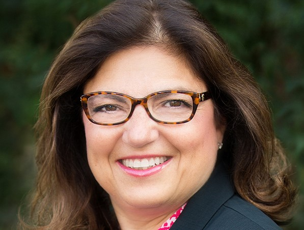 Lamb McErlane's Stephanie Kalogredis Elected to Chester County Community Foundation's Board