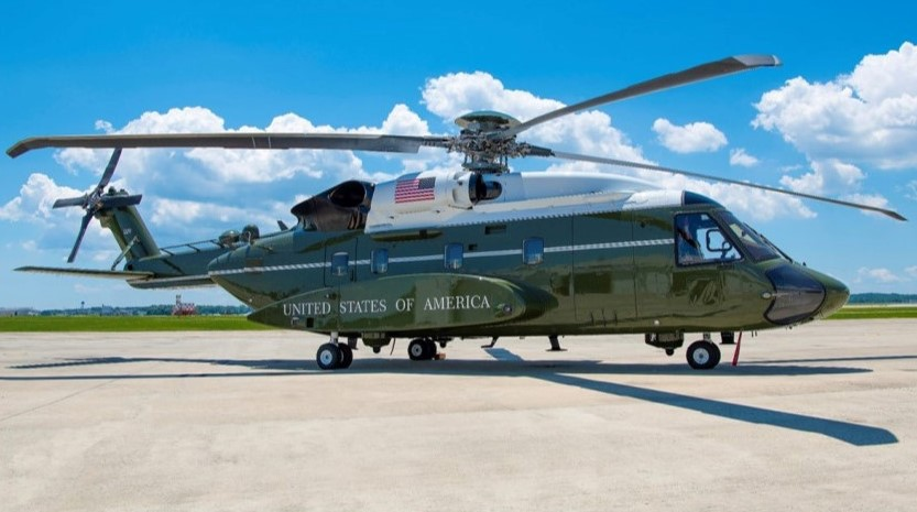 Second Contract for Presidential Helicopters to Keep Sikorsky Plant in Coatesville Busy