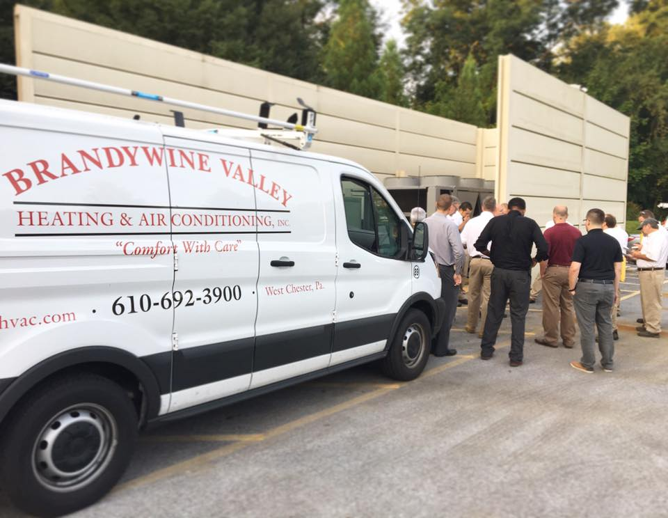 VISTA Careers – Brandywine Valley Heating & Air Conditioning