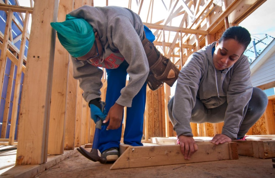 VISTA Careers – Habitat for Humanity of Chester County