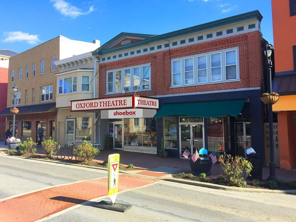 Learn More About Opportunities Available in Downtown Oxford at Investor Open House