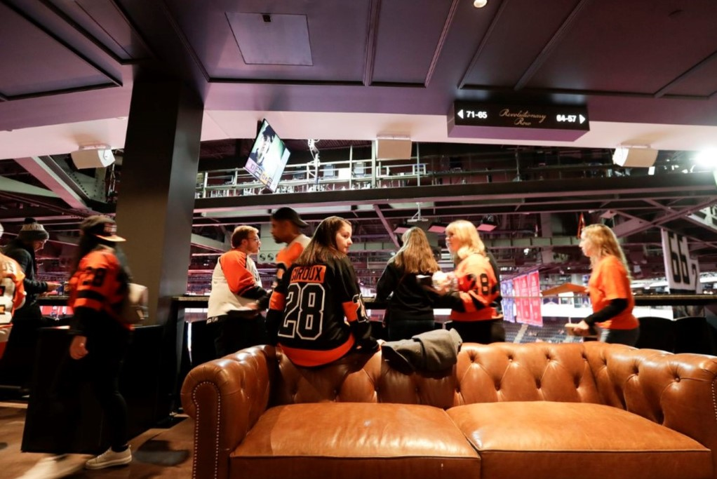 As Flyers Intensify Efforts to Attract Younger Fans, This West Chester Man Not Happy with One Change
