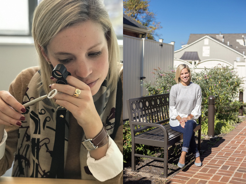 Conestoga Grad Launches New Jewelry Business, Adds a Good Deed in the Process