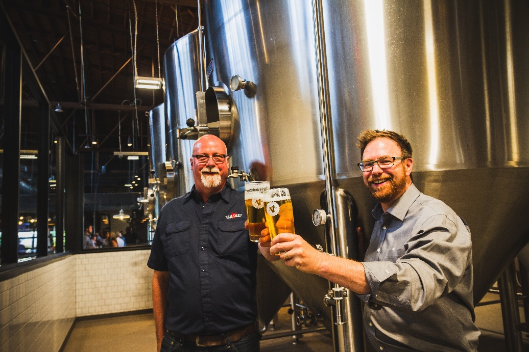 Victory Brewing Company Selected for Hall of Fame by Chester County Economic Development Council