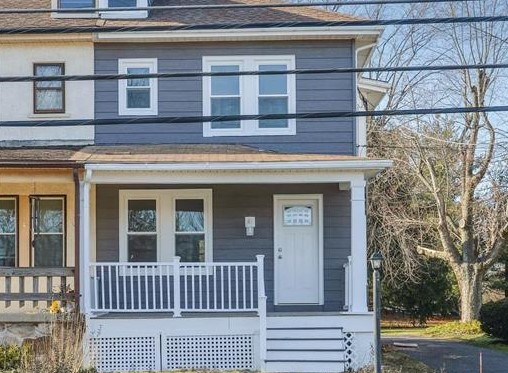 VISTA RE House of the Day: Move-in-Ready Colonial in Royersford