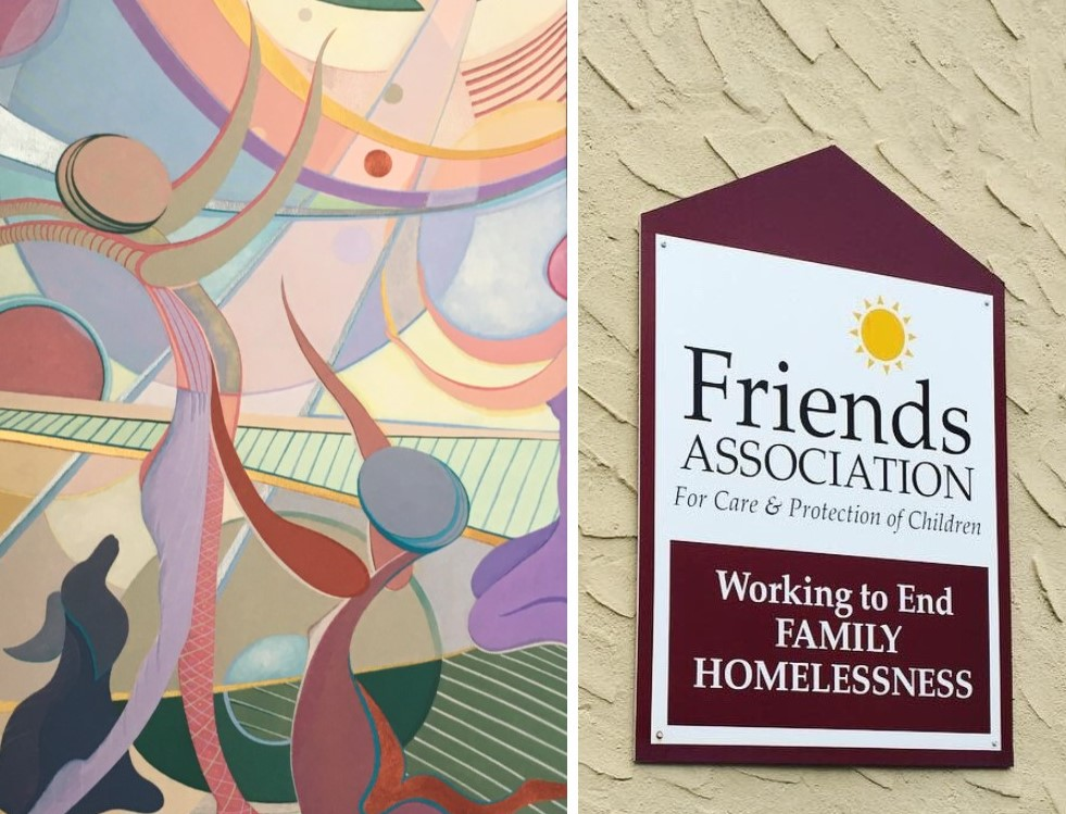 Women and Whimsy Art Show to Benefit Friends Association