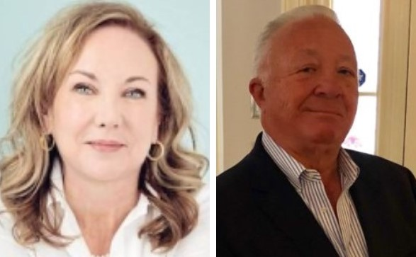 West Chester Pair Named One of Philadelphia Suburbs' Six Power Couples
