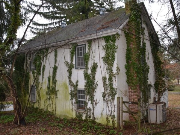 Efforts to Preserve Historic House in Kennett Township Move Forward