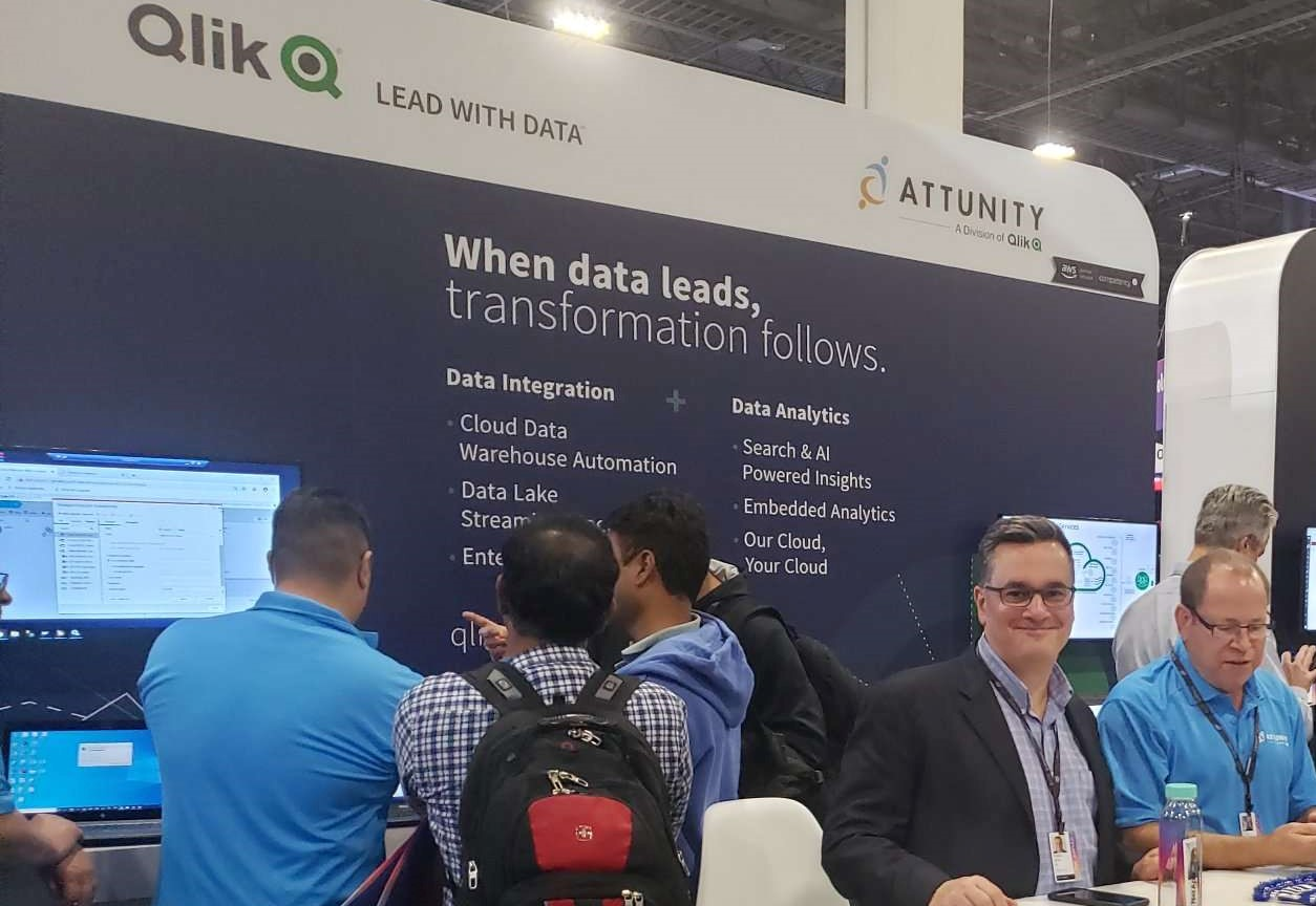 Qlik Named a Leader in Analytics, Business Intelligence Platforms for 10th Consecutive Year