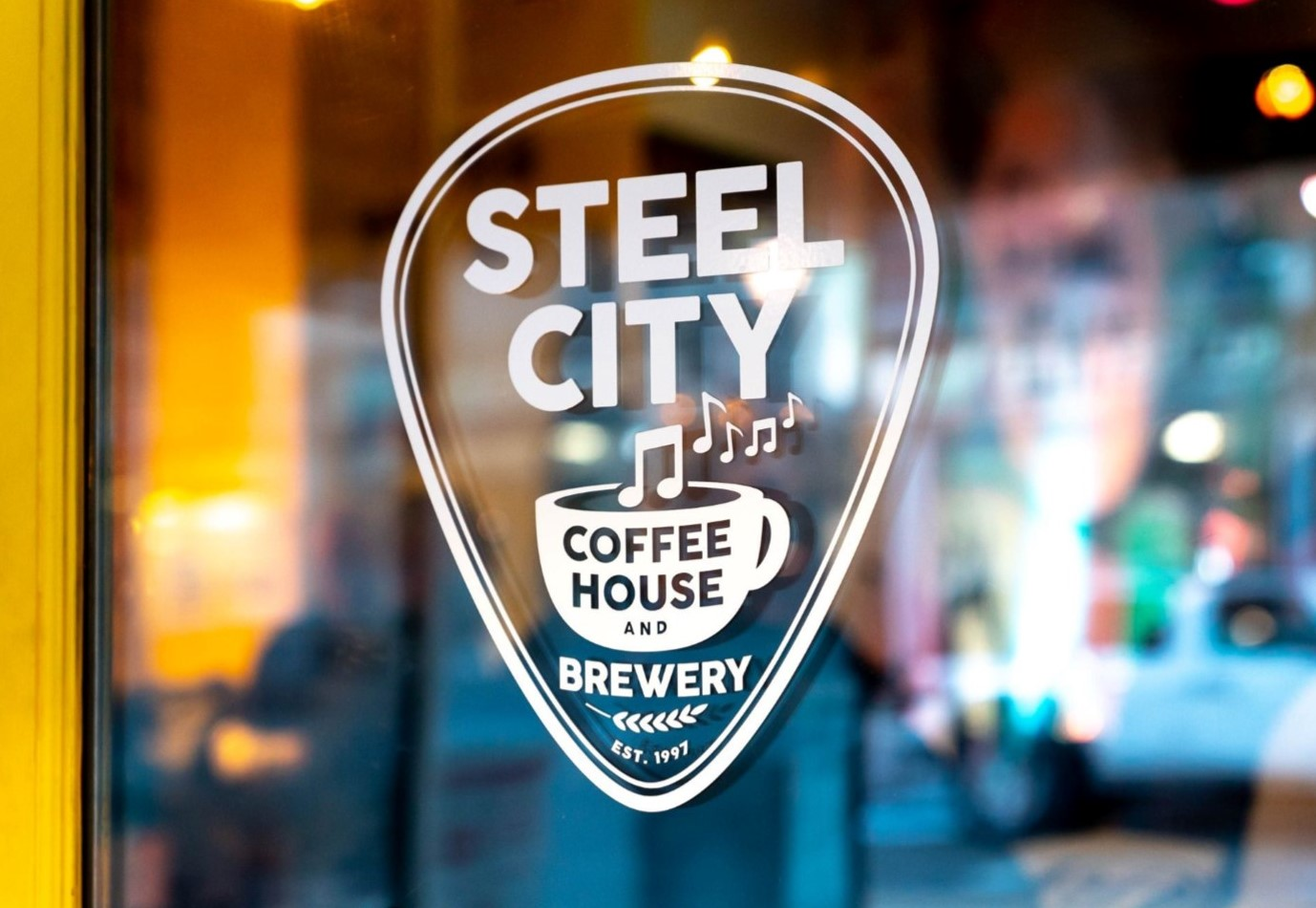 Steel City Coffeehouse in Phoenixville Trying to Stay Afloat Amidst Uncertain Times