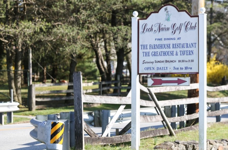 After Misunderstanding, State Officials Order Loch Nairn Golf Club in Avondale to Close