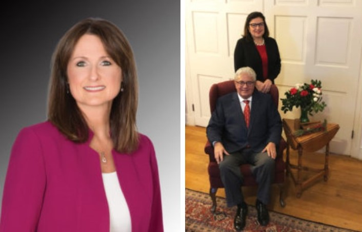 Brumbaugh Wealth Management CEO, Pair of Lamb McErlane Attorneys Among Faces of Philanthropy