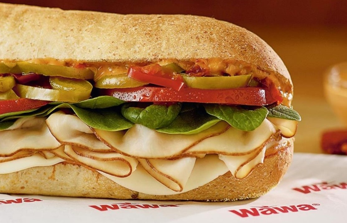 Agree or Disagree with This List, but Chances Are You've Got an Opinion About Wawa's Sandwiches