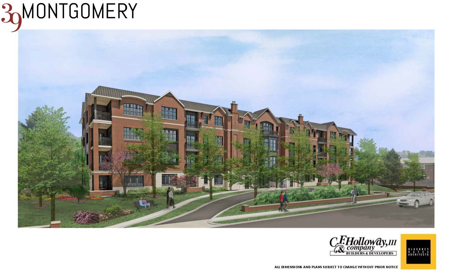 New Condos in Ardmore from Renowned Main Line Homebuilder Set Standard for Luxury Living