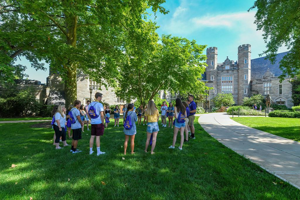 WCU Student Hopes Coronavirus Will Change Society for Better