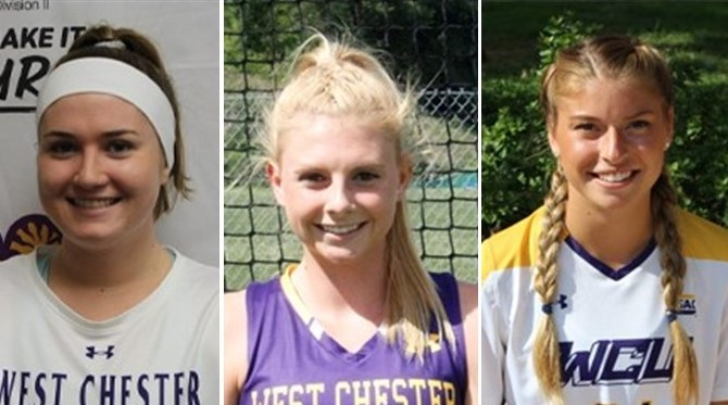 Former Student-Athletes Use Skills Acquired at West Chester University to Fight Coronavirus
