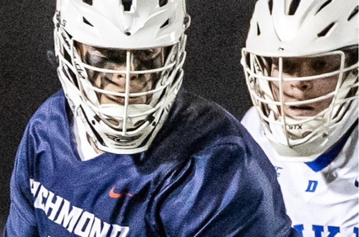 Chester Springs Native Earns All-American Honors in Shortened College Lacrosse Season