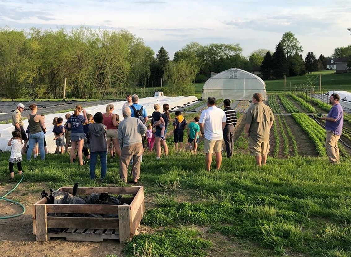 Looking for Farm-Fresh Produce? These CSAs in Chester County Still Have You Covered