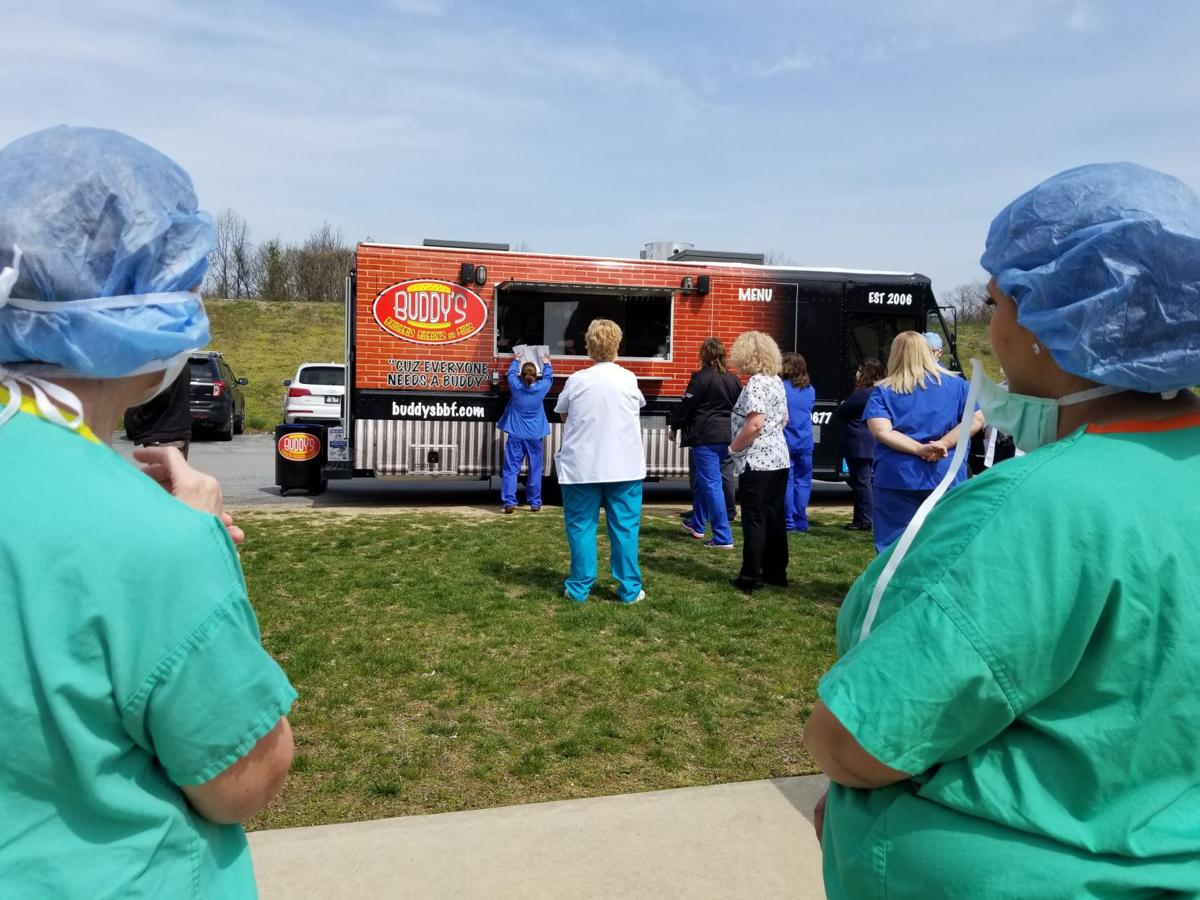 Fundraiser Started by Coatesville Native Feeds Thousands of Healthcare Workers