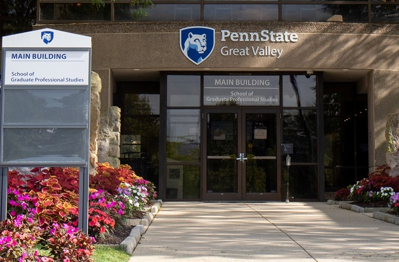 Penn State Great Valley to Host Virtual Open House, Panel Discussion Tonight