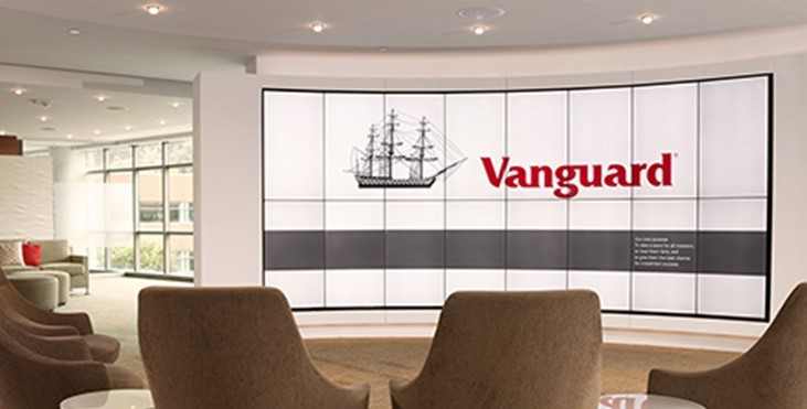 Vanguard's New ESG Product Allows Socially Conscious Investors to Construct a Portfolio That Reflects Their Values