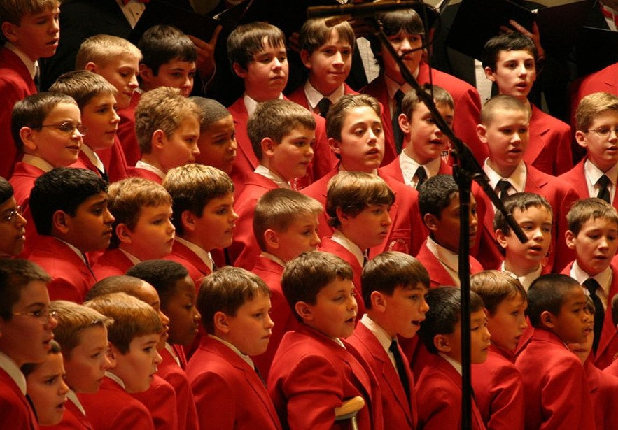 West Chester Teen, Member of Philadelphia Boys Choir Discovers Advantages to Virtual Rehearsals