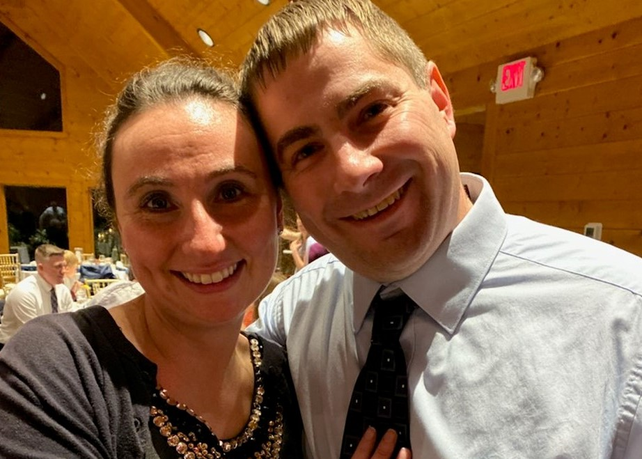 Parkesburg Resident's Wedding Plans Upended by Pandemic