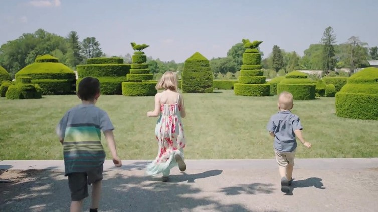 Uplifting Video from Chester County Conference & Visitors Bureau Urges Residents to Stay Strong