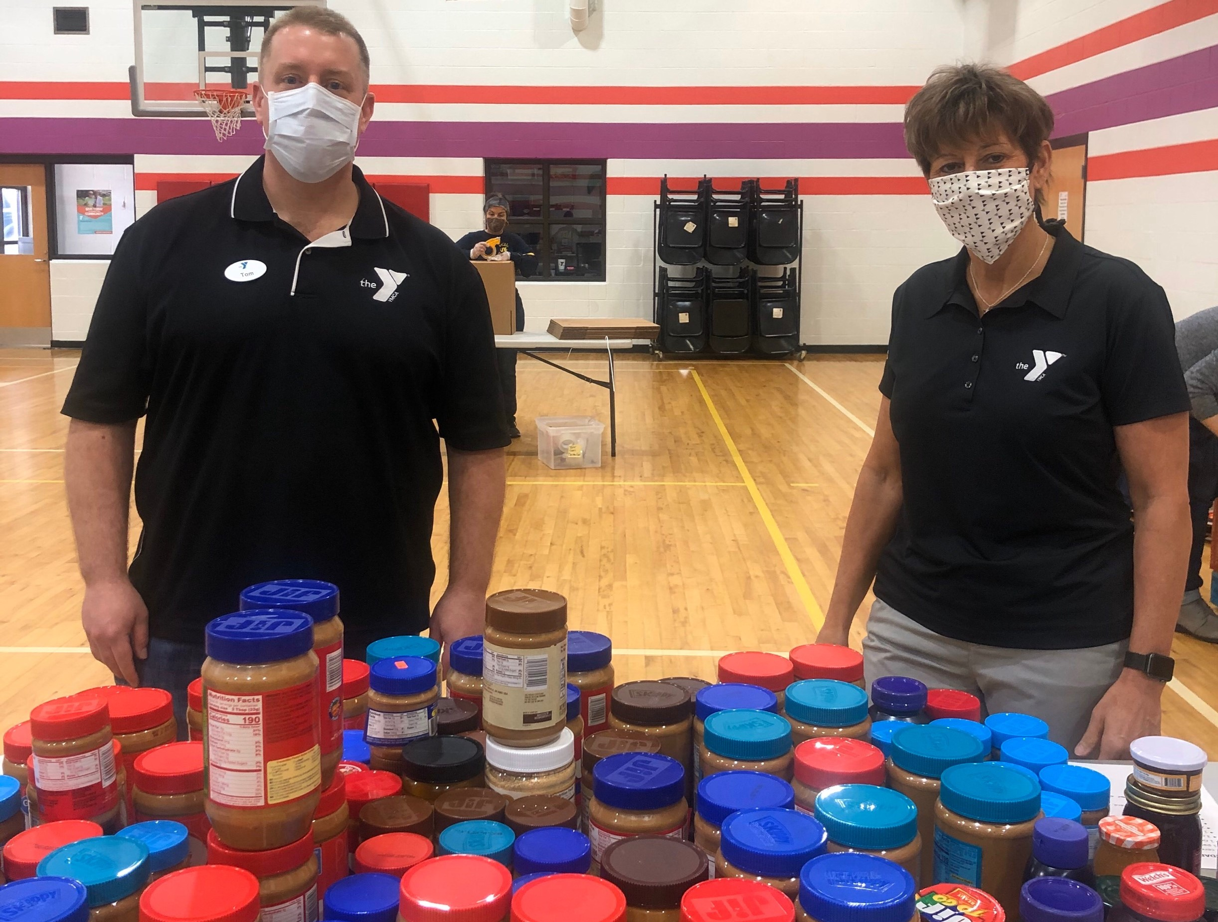 YMCA Expands Food Distribution Across Chester County, Requests Donations from Community